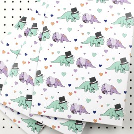 Mix'n'Match wrapping paper